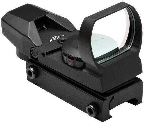 NcSTAR 4 Reticle Airsoft Reflex Optic