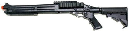 JAG Scattergun TSS Shotgun