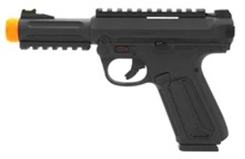 Action Army AAP-01 Assassin Airsoft Pistol Black