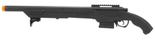 Action Army T11 Pistol Length Airsoft Sniper Rifle