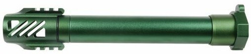 G&G Airsoft SSG-1 Speedsoft Outer Barrel Set Jade