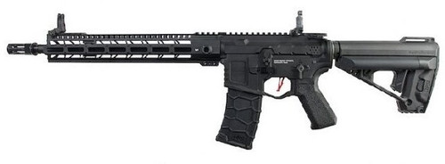 Elite Force VFC VR16 Avalon Samurai Edge M4 Airsoft Gun