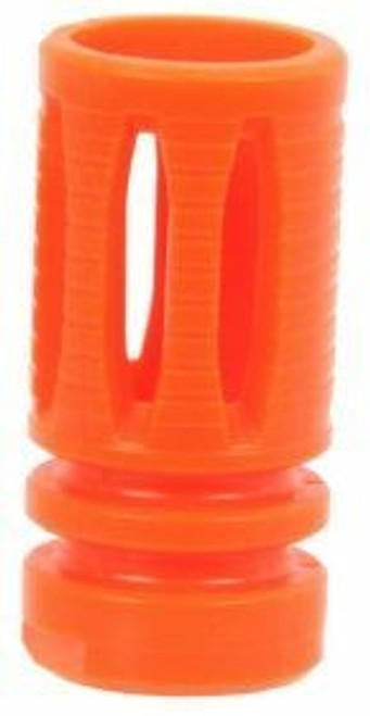 G&G Airsoft Orange Plastic Flash Hider