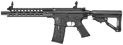 ICS Peleador 2.0 Lightway Airsoft Gun Black
