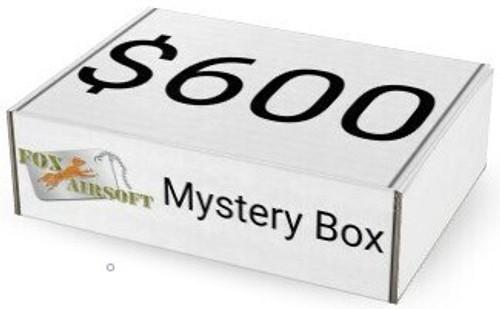 Fox Airsoft $600 Mystery Box
