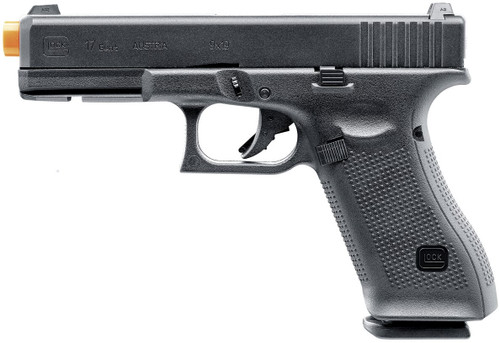 Elite Force Glock 17 Gen 5 Airsoft Pistol In Black