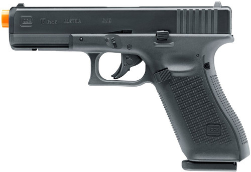 Elite Force Glock 17 Gen 5 Partial Blowback Airsoft Pistol