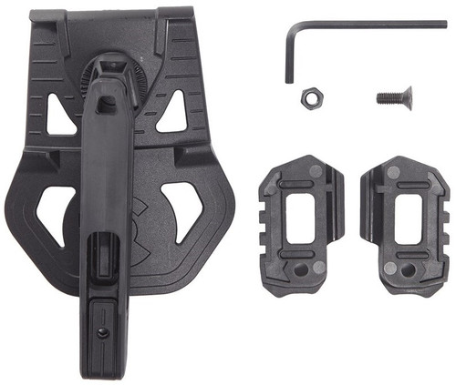 ASG Universal Picatinny Holster
