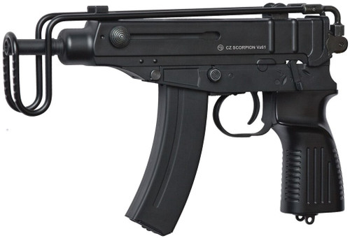 ASG Vz61 Scorpion Airsoft Gun