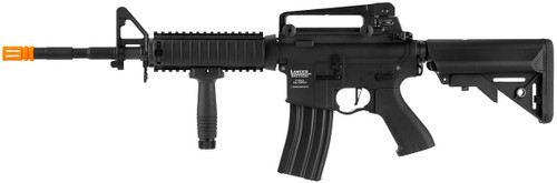 Lancer Tactical M4A1 SOPMOD Gen 2 Proline Airsoft Gun
