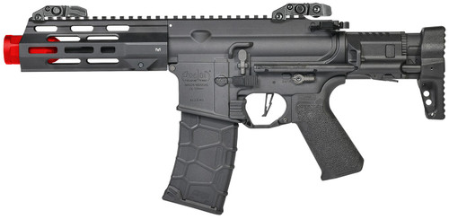 Elite Force VFC Avalon Calibur II PDW Airsoft Gun Black