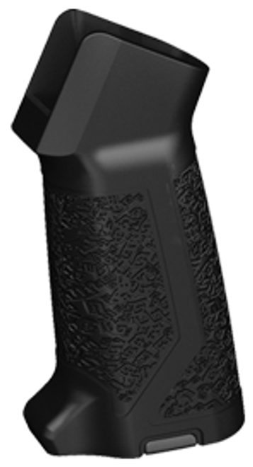 G&G M4 Airsoft Pistol/Motor Grip V1 Black
