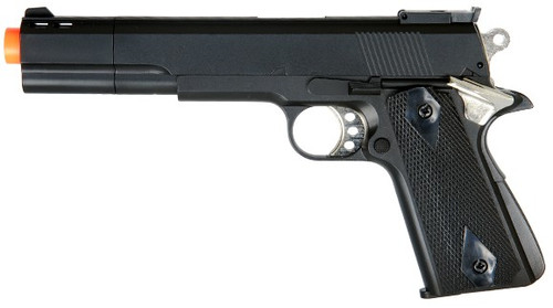 HFC Gold Cup 1911 NBB Airsoft Pistol
