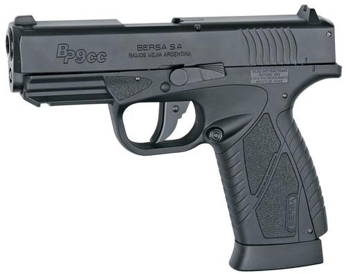 ASG BERSA BP9CC PBB Airsoft Gun