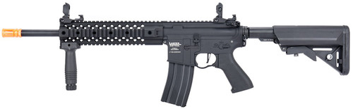 Lancer Tactical M4 RIS EVO Gen 2 Metal Body Airsoft Gun