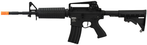 Lancer Tactical M4A1 Carbine Metal Body Gen 2 Airsoft Gun