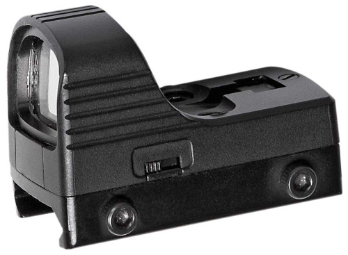 ASG Airsoft Micro Red Dot Sight