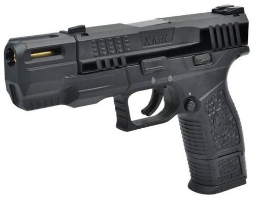 ICS BLE-XMK Airsoft Pistol Left Angle