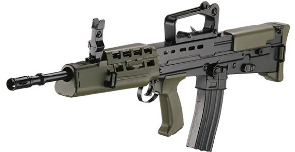 ICS L85 Assault Rifle