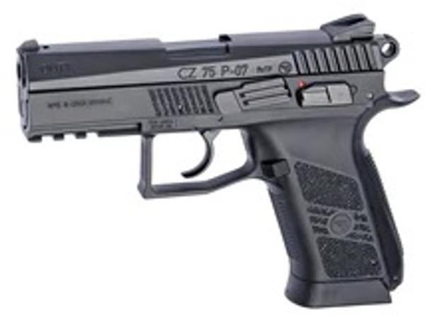 ASG CZ 75 P-07 Duty