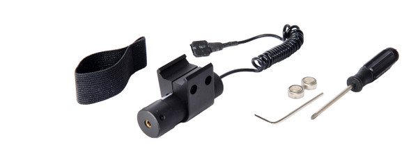 Double Eagle Tactical Laser
