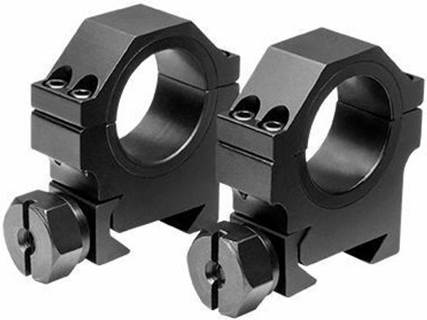 """NcSTAR Scope Rings 0.9"""" x 30mm"""