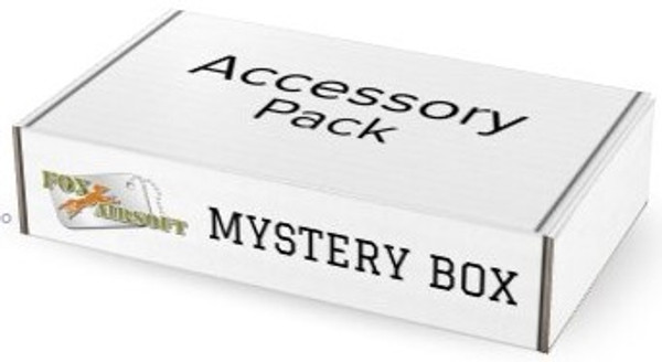 Mystery Accessory Pack
