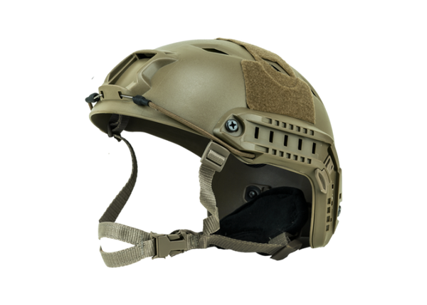 Bravo FAST Helmet - Basic
