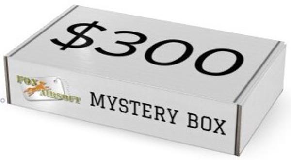 Fox Airsoft $300 Mystery Box
