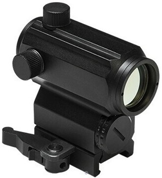 VISM Micro Red Blue Dot Sight by NcSTAR