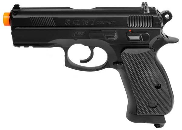 ASG CZ 75D Compact