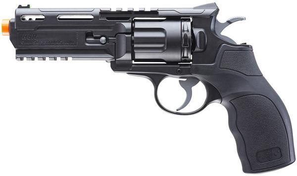 Elite Force H8R Airsoft Revolver Gen 2