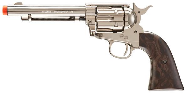 Elite Force Legends Smoke Wagon Airsoft Revolver