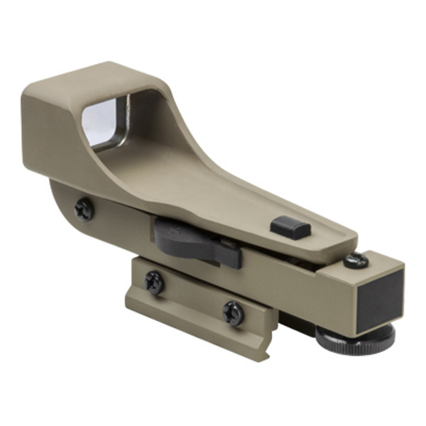 NC Star Reflex Sight with Aluminum Body
