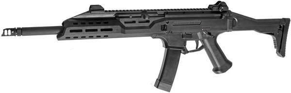 ASG Scorpion EVO A1 Carbine AEG