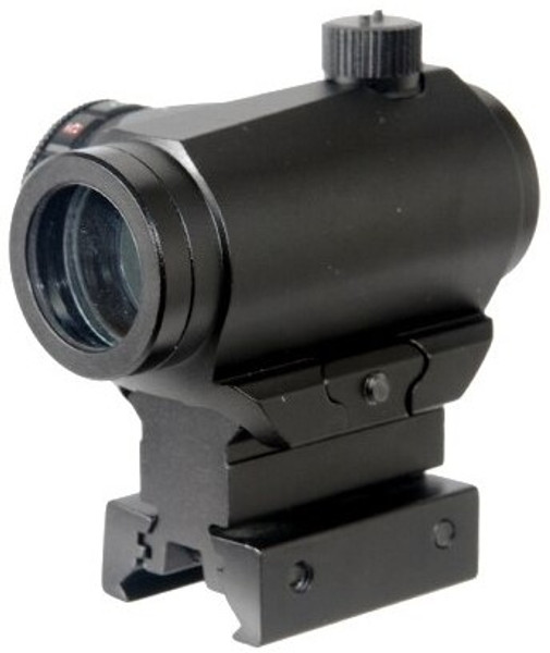 Lancer Tactical LT Micro Red Green Dot Sight