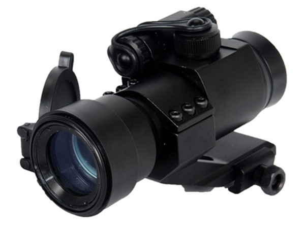 Lancer Tactical Red Green Dot CCO AP Sight