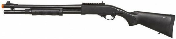 JAG Arms Scattergun HDS Shotgun