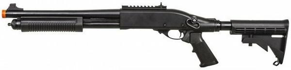 JAG Arms Scattergun TS Shotgun