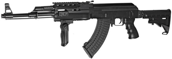ASG Arsenal AR-M7T Tactical AK-47 Airsoft Gun