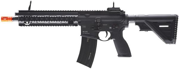 Elite Force H&K 416A5 Airsoft Gun Black