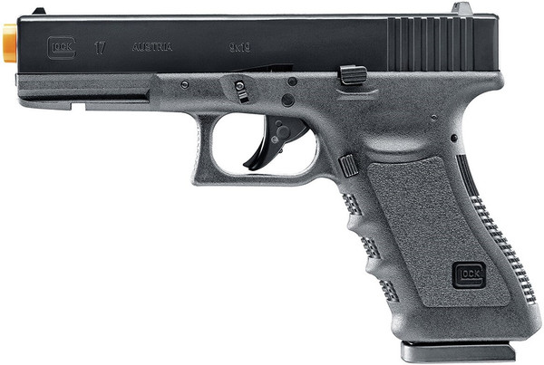 Elite Force Glock 17 CO2 PBB Airsoft Pistol