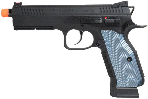 ASG CZ Shadow 2 Airsoft Pistol