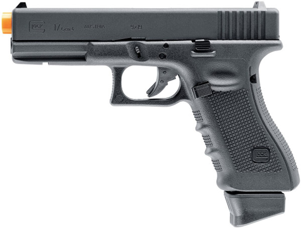 Elite Force Glock 17 Co2 GBB