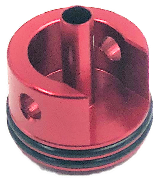 CNC Production Cylinder Head V2/3