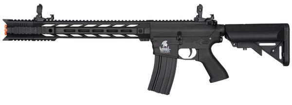 Lancer Tactical M4 Interceptor SPR Gen 2 Airsoft Gun