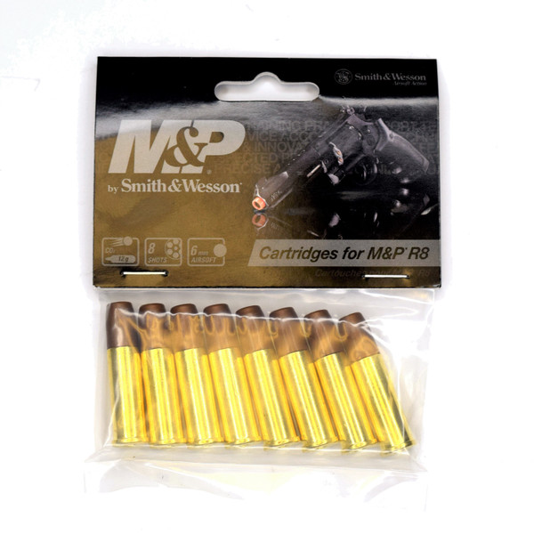 Elite Force Smith and Wesson M&P R8 Shells