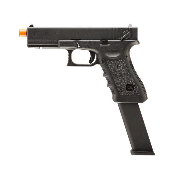 Elite Force Glock 18C Full Auto Airsoft Pistol