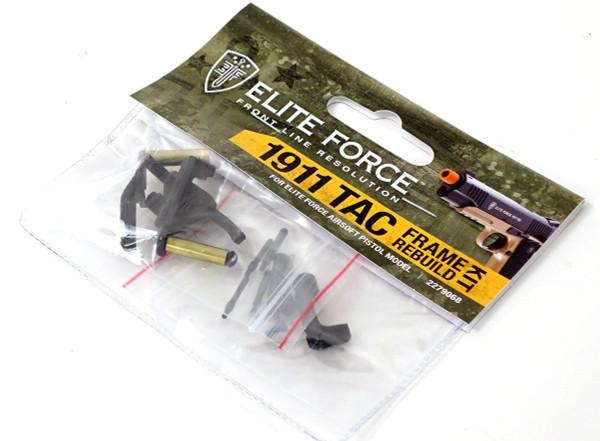 Elite Force 1911 Tac Frame Rebuild Kit