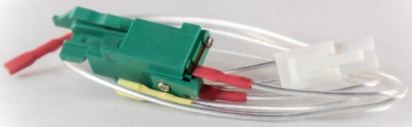 Fox Custom Low Resistance Wire Harness